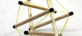 テンセグリティ構造